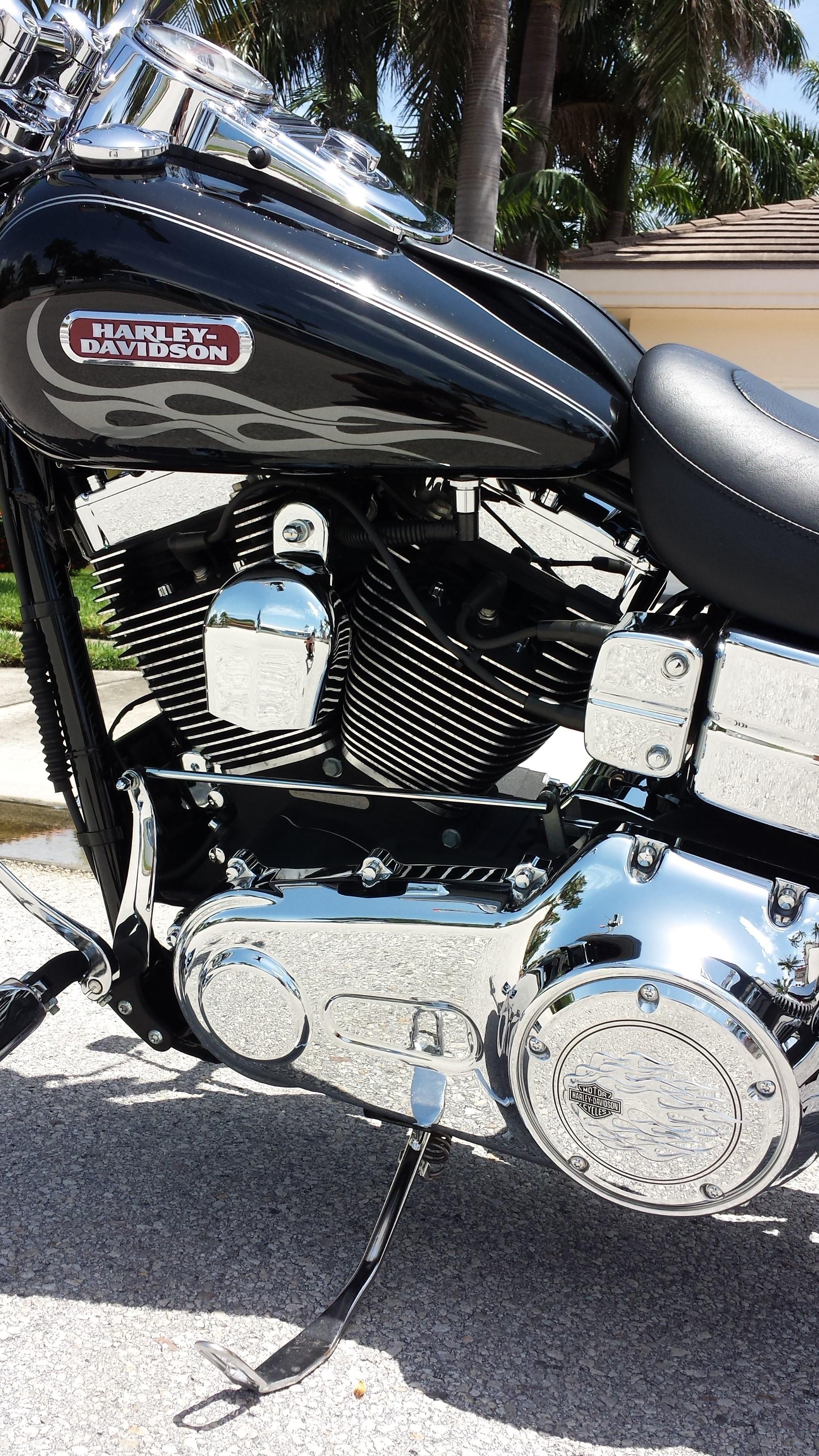 Motorcycles harley-davidson for sale