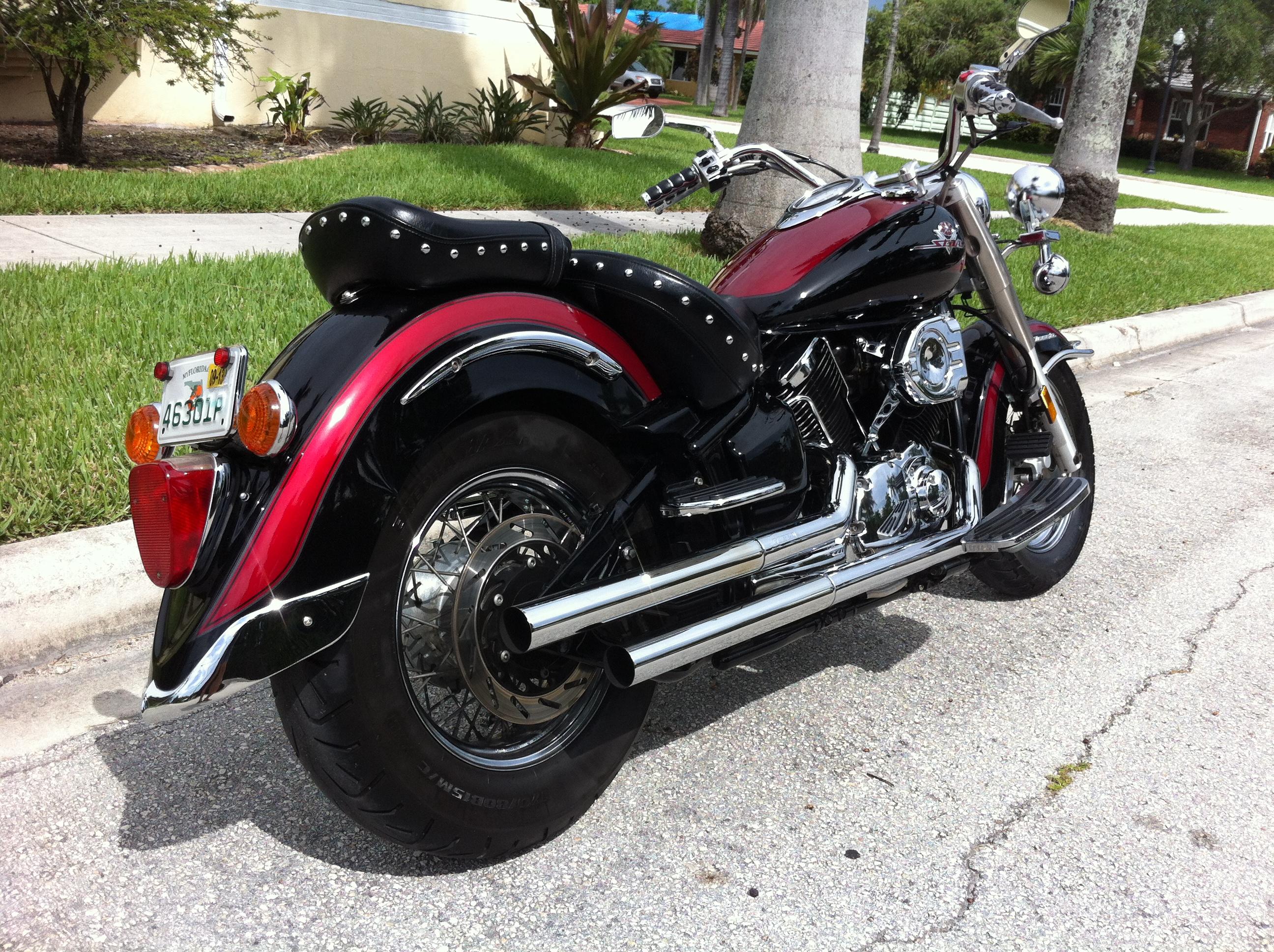 Selling Motorcycle - We Buy Motorcycles in Broward, Miami-Dade