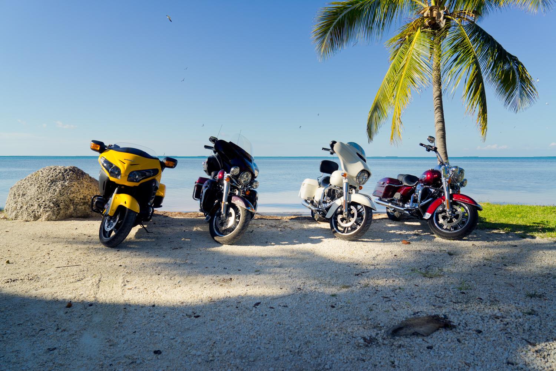 Harley Davidson Rental Daytona Beach Fl