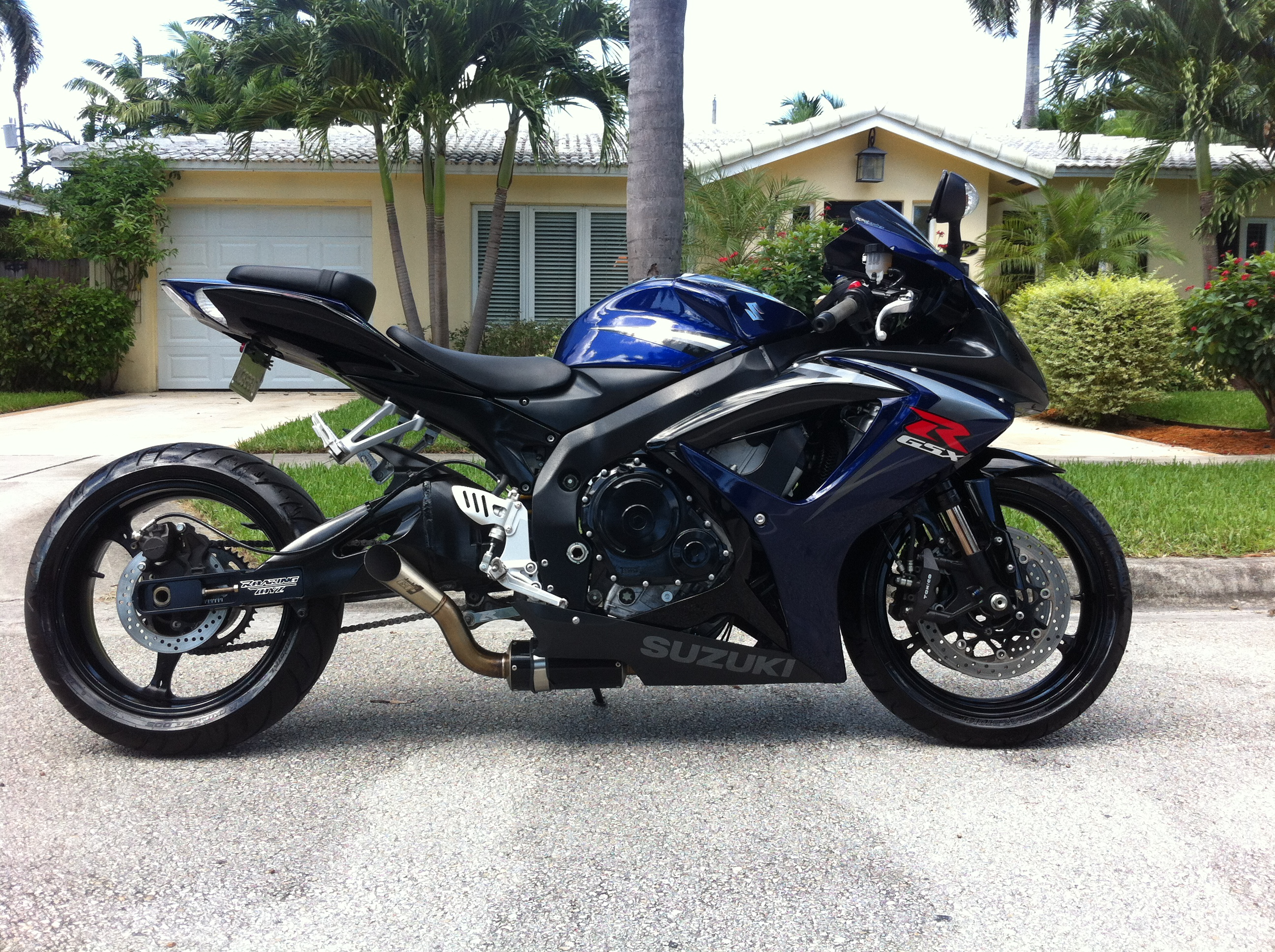 Sell Motorcycle Hollywood We Buy Motorcycles in Florida