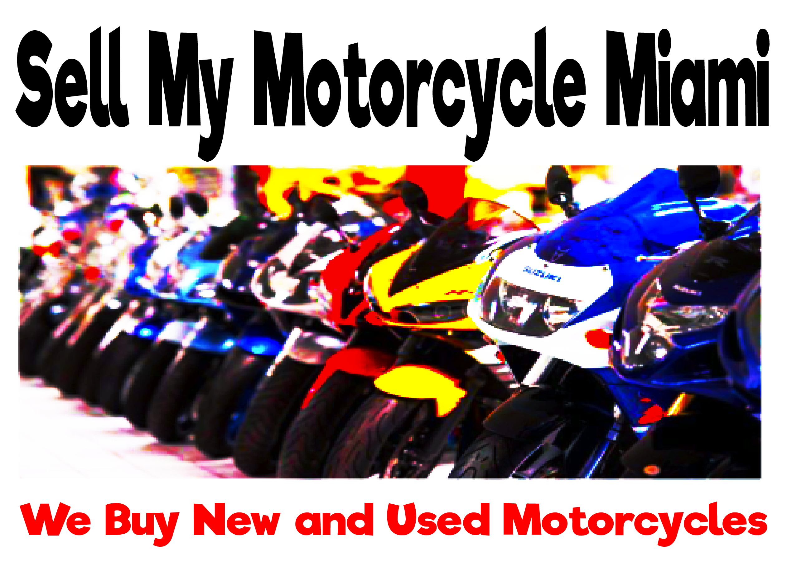 how to sell a motorcycle with a loan