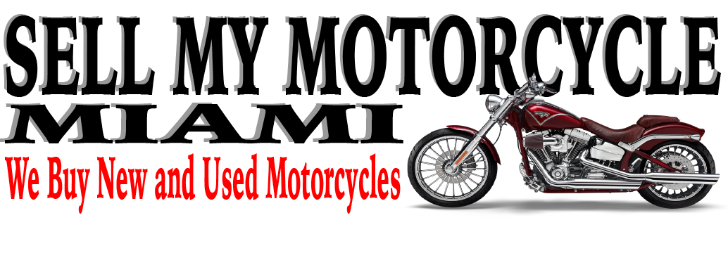 Sell My Motorcycle Miami
