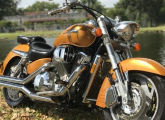 sell used motorcycle
