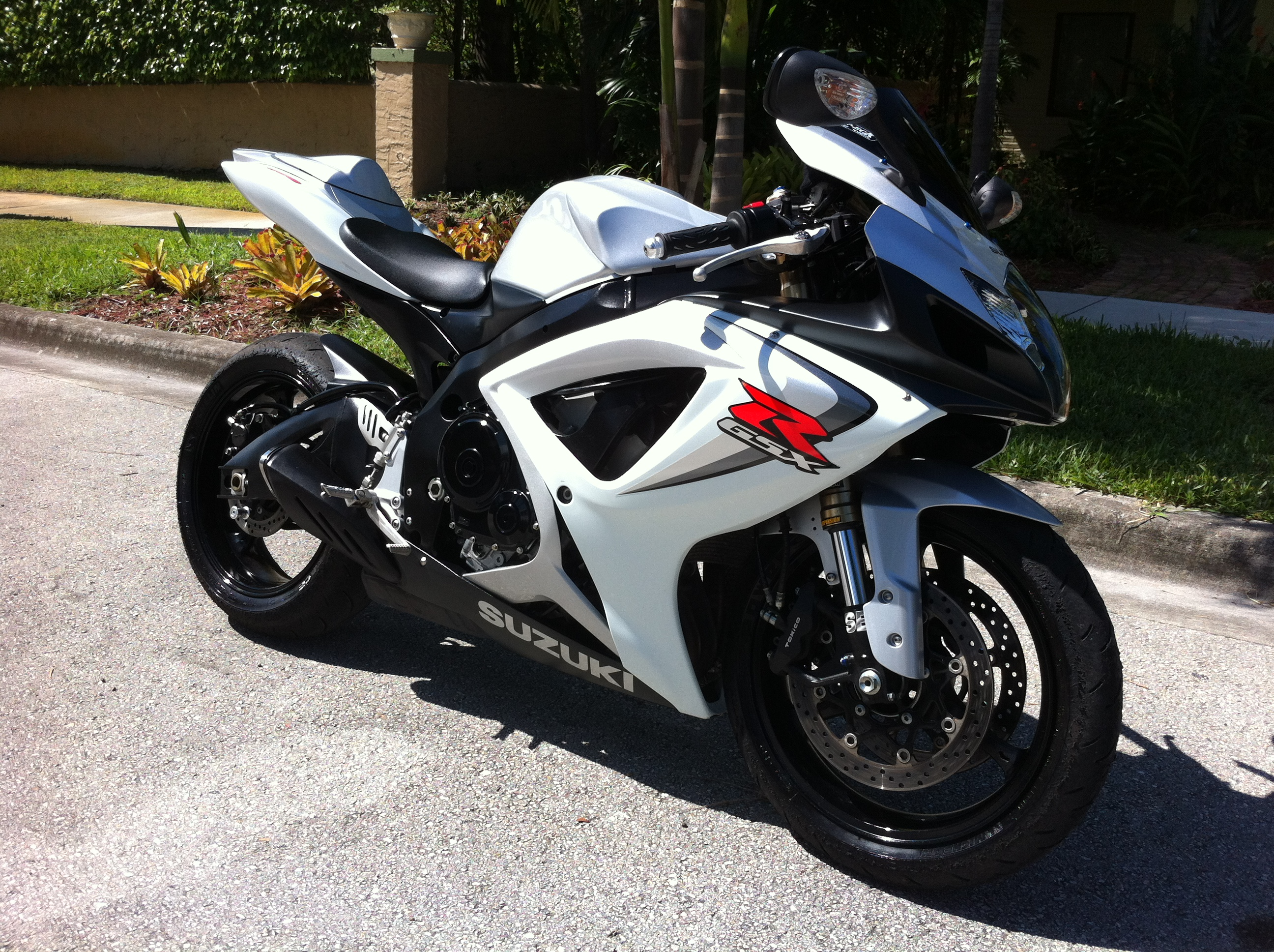 sell motorcycle miami-dade