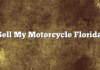 Sell My Motorcycle Florida