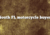 South FL motorcycle buyer