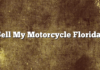 Sell My Motorcycle Florida.