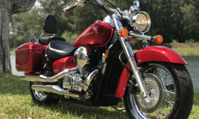 sell motorcycles