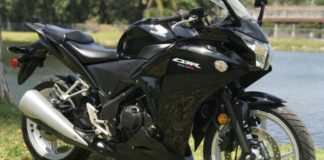 we offer cash motorcycle